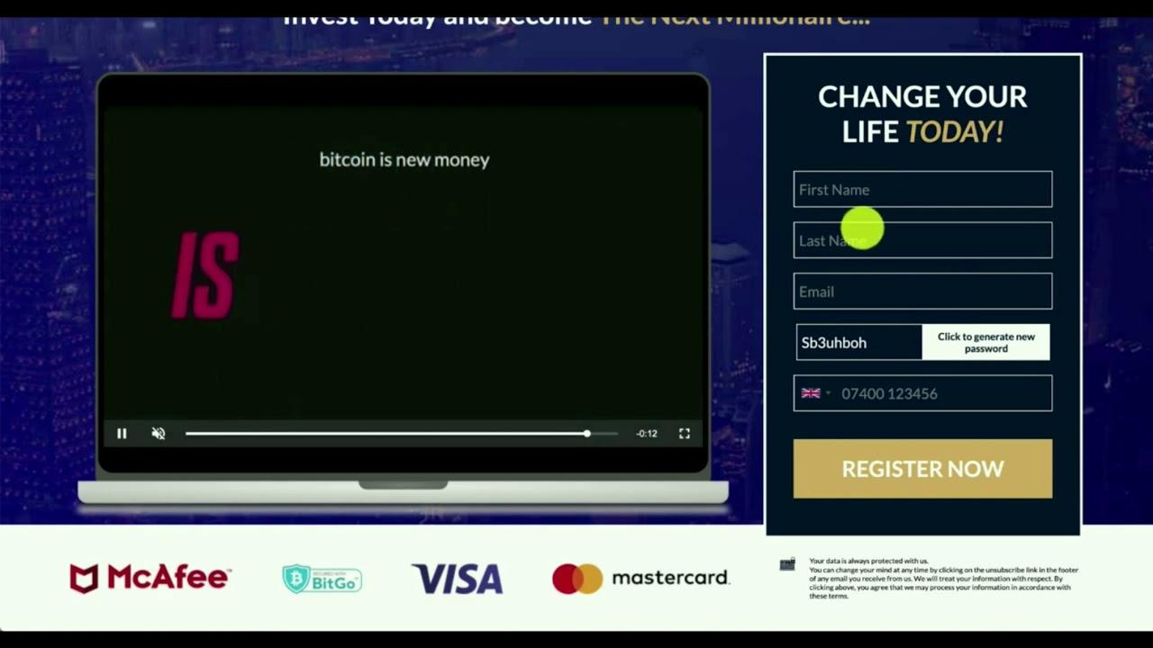 è trader bitcoin una truffa migliori broker bitcoin in usa