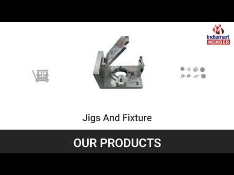 Industrial Gauges And Metal Dies By S.r. Industries, Gurgaon
