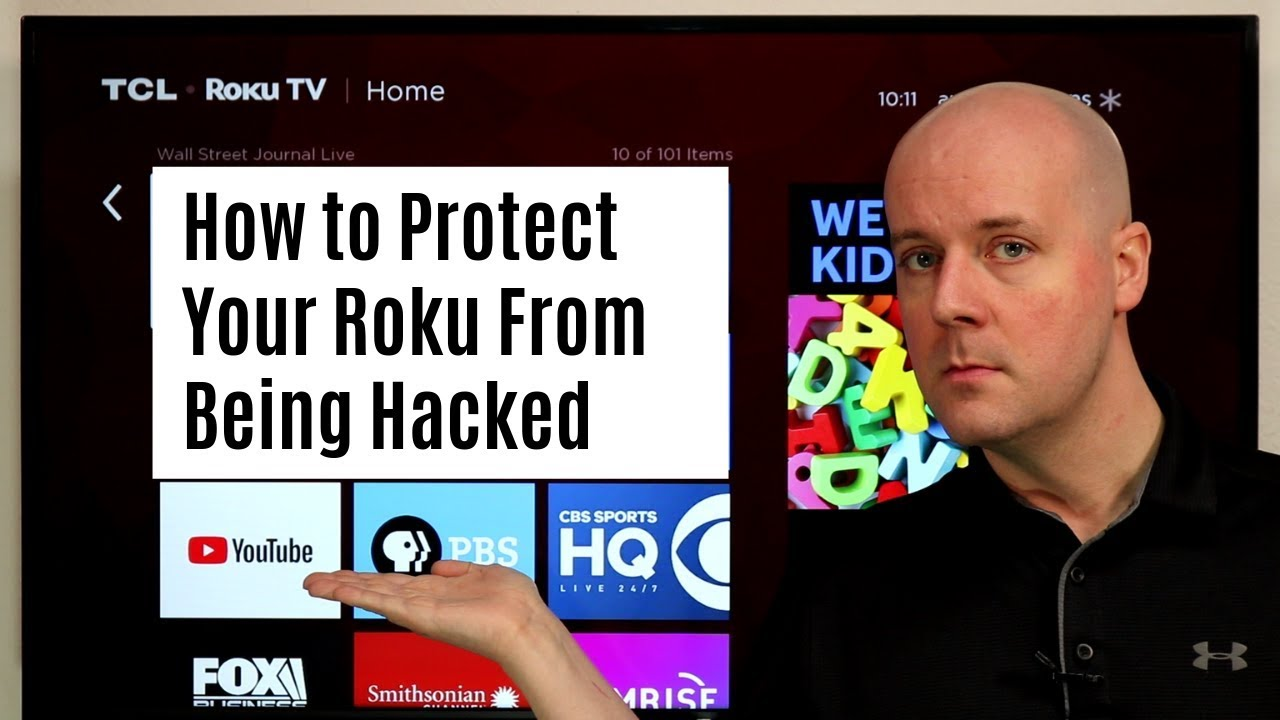 How to Protect Your Roku from Being Hacked - Cord Cutters News