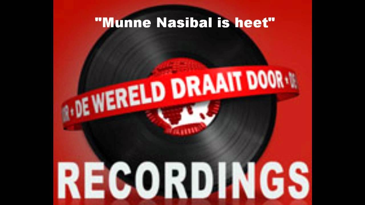 DWDD Recordings - Wim Kuipers Munne Nasibal is heet