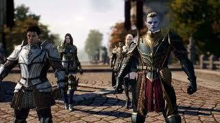 모바일MMORPG의 거장이 될 그 게임, 리니지2M! 쇼케이스 후 사전예약 중!