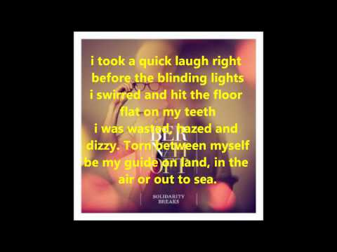 Bernhoft - Stay With Me Lyrics