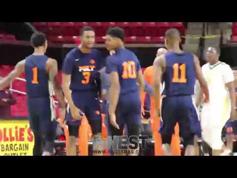 MD 3A State Championship - Baltimore Poly vs Millford Mill
