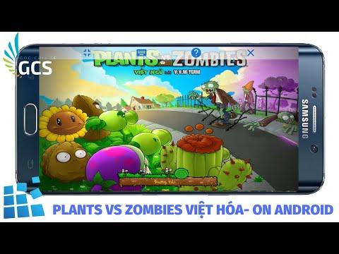 cách hack plants vs zombies tren may tinh - (PC Mobile Exagear) CÀI ĐẶT PLANTS VS ZOMBIES VIỆT HÓA TRÊN ĐIỆN THOẠI ANDROID 2021