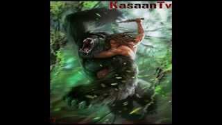 Kasaan Tv - Tarzan (Remix) ft. MTKuponthetrack  (Prod. Shutdown Beatz)