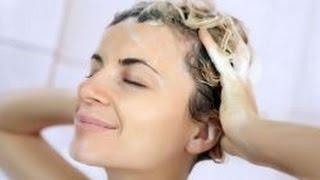 Как мыть голову яйцом без шампуня(Как мыть волосы яйцом вместо шампуня., 2014-12-30T16:32:19.000Z)