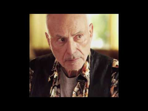 Theater Talk  Actor Alan Arkin