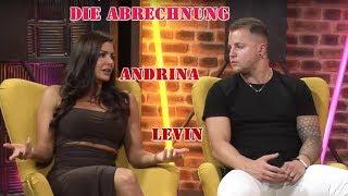 BACHELORETTE – Die Abrechnung Teil 7: Andrina und Levin (Live)