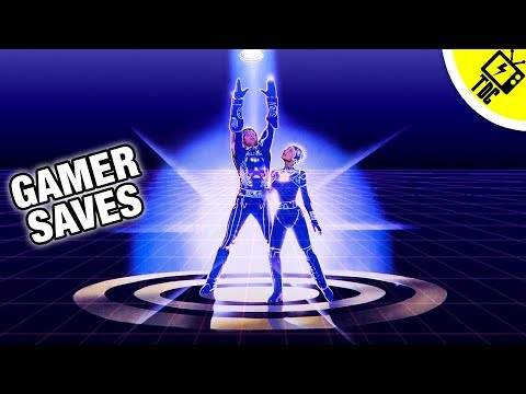 5 Times Gamers Saved the World! (The Dan Cave w/ Dan Casey) |