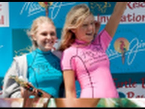 Soul Surfer - Interview With Bethany Hamilton