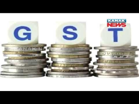 GST Bill In Odisha Assembly Tomorrow