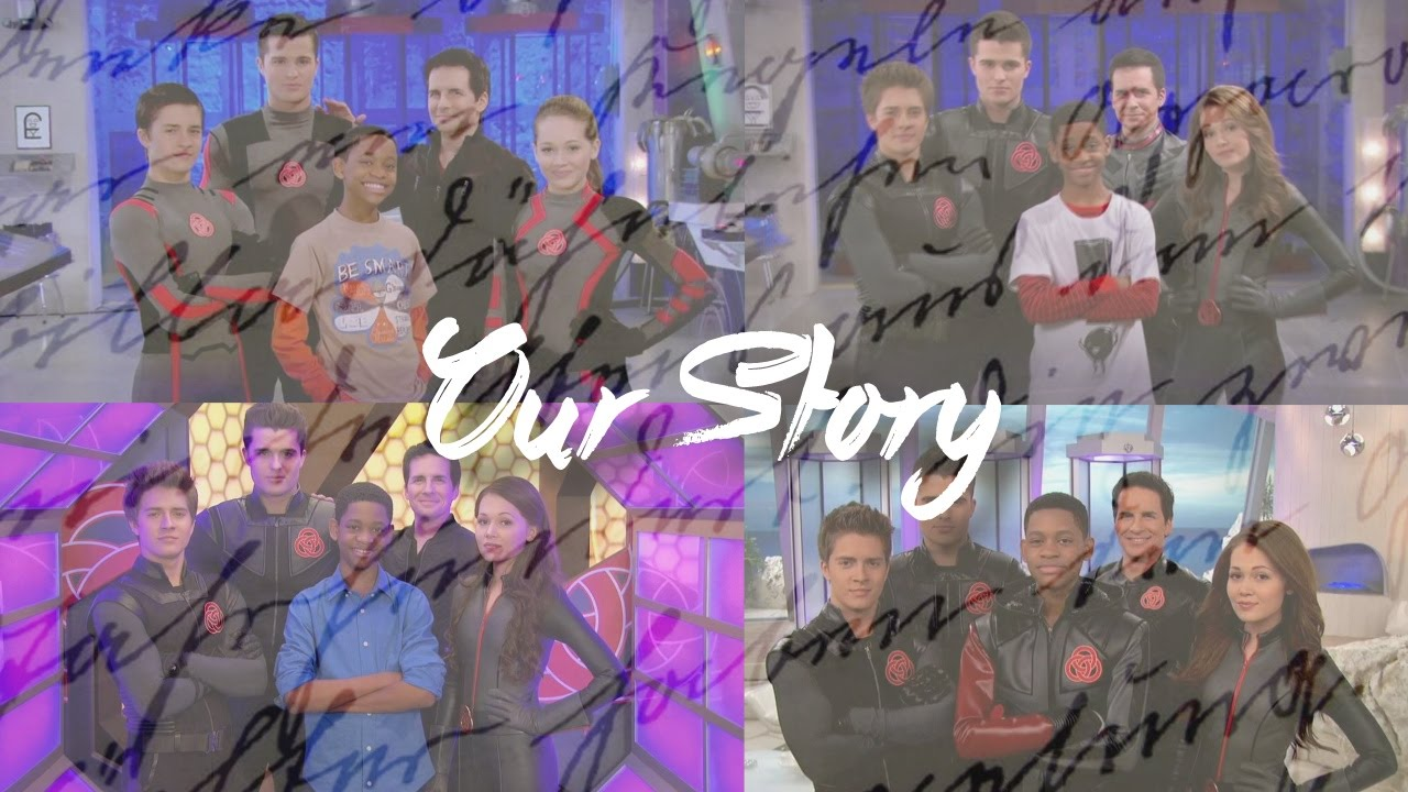 Farewell Lab Rats! // Our Story