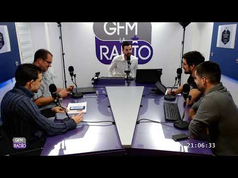 Mi Temps Foot - GFM LA RADIO