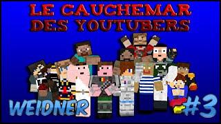 [ Map aventure ] Le Cauchemard des Youtubeurs ~ Episode 3 FIN