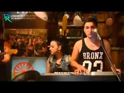 Gipsy Nicol Mix - Na  Živo 2@15