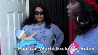 Home Invasion: (Parody) Beyonce gets tore up on front porch by Kelly