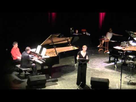 Délice musical au Théâtre du Cormier