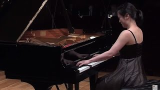 Fei Fei Dong – Chopin Piano Competition 2015 (preliminary round)