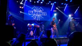 Slavebreed - Sailing the Styx (Live @ 4th Greek Death / Grind Scene Festival)