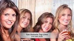 Limo Service San Antonio - San Antonio Top Limo | 210-585-2530