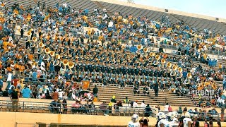 Gyalchester by Drake - Southern University Marching Band 2017  in 4K