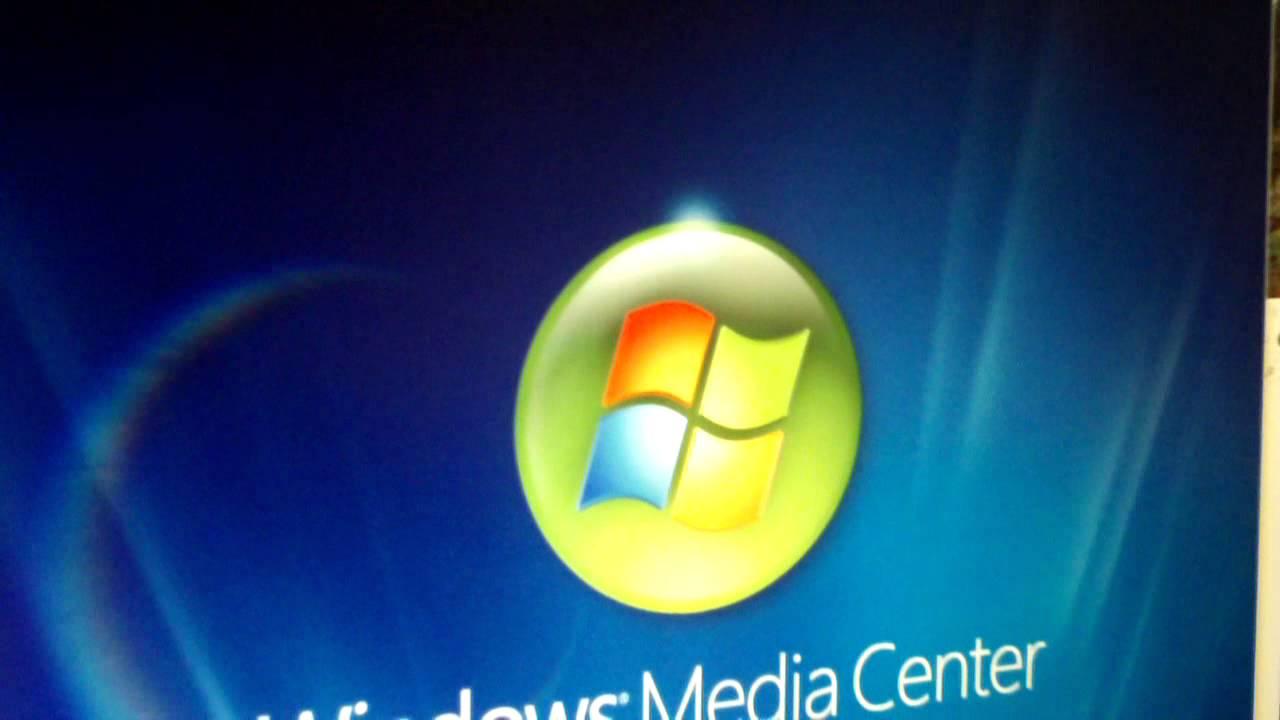 Media Center Windows 10