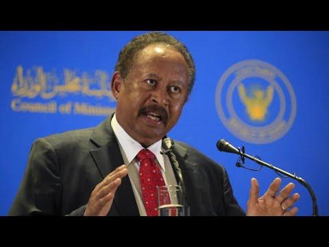 السودان يقرر إدراج البنوك غير الإسلامية في النظام المصرفي وسط مساع لجذب البنوك العالمية  - 18:59-2021 / 2 / 21