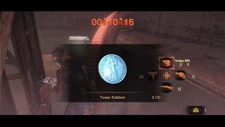 Resident Evil Revelations 2 - All Collectibles Episode 4  (READ DESCRIPTION)