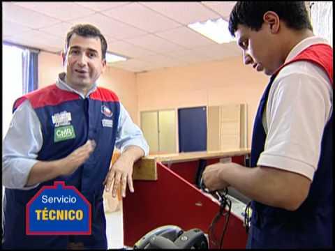¿Qué Es El Servicio Técnico?