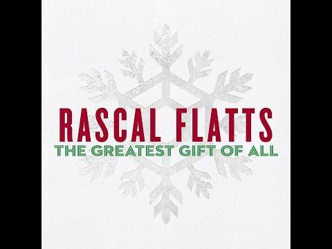 Rascal Flatts A Strange Way To Save The World  Lyrics
