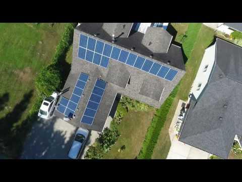 Rikur Solar Photovoltaic Technology