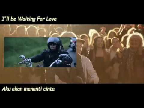 Waiting For Love Lyric + Terjemahan Indonesia