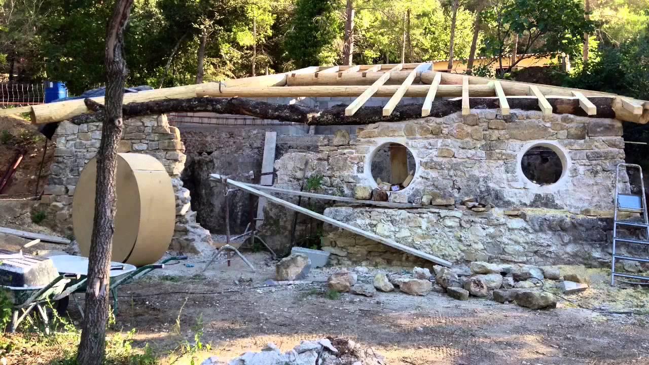 Les cabanes du varon chez bilbo le hobbit youtube - Cabane jardin berchet tourcoing ...