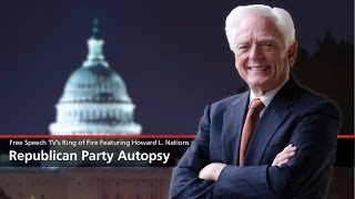 Segment from Free Speech TV: Republican Party Autopsy