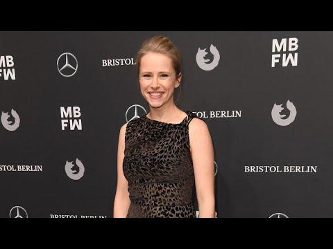 Schauspielerin Schwanger