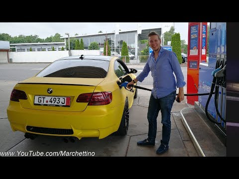 Buying my BMW M3 1/3 - Collection Day & First Drive