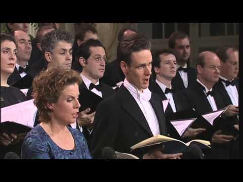 Johann Sebastian Bach: Magnificat in D major, BWV 243 - Nikolaus Harnoncourt (HD 1080p)