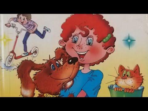 Рассказы люси синицыной ученицы 3 класса мультфильм