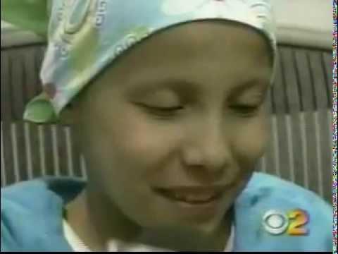 Rhabdomyosarcoma - CBS - Diana2