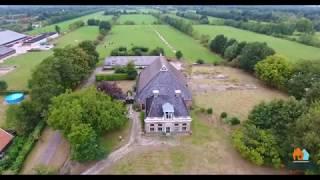 Te koop monumentale woonboerderij Optwizel 96 Twijzel   Duinstra Makelaars