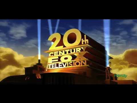 DHX Media/Hasbro Studios/20th Century Fox TV/Touchstone TV/Universal Network TV