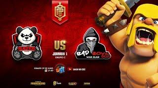 Torneo Panamericano! Jornada 1 | Clash of Clans