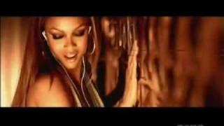 Shake Your Body - Tyra Banks