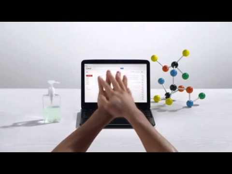 Chromebook Virus Protection