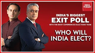 Who Will India Elect? | Countdown To India Today Exit Poll 2019