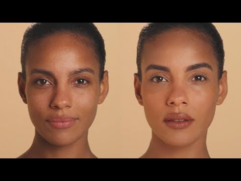 Before & After: NEW SynchroSkin Self-Refreshing Concealer | Shiseido