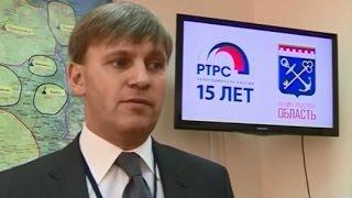 Социальным учреждениям Ленинградской области подарили цифровое телевидение
