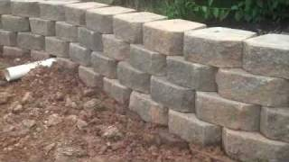 Chris Orser Landscaping: Stonescapes
