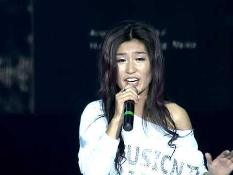 Nar-Oyu Naranbaatar (Nora Mongolia) - I'm with you- Single album presentation
