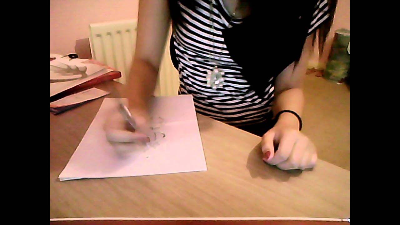 Sketch?